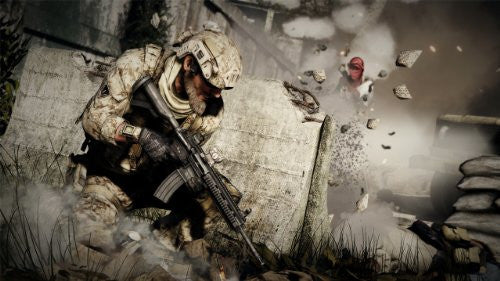Image 3 for Medal of Honor: Warfighter
