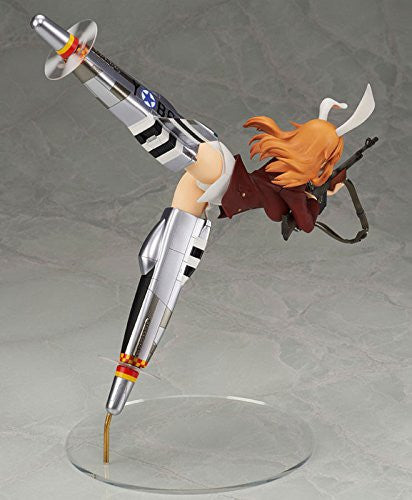 Image 5 for Strike Witches 2 - Charlotte E Yeager - 1/8 - Ver.2 (Alter)