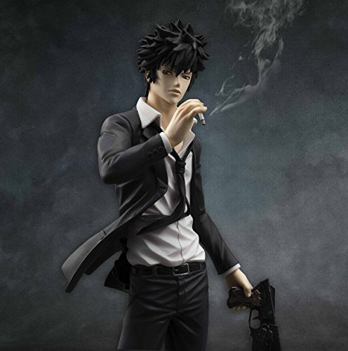 Image 8 for Psycho-Pass - Kougami Shinya - G.E.M. - 1/8 (MegaHouse)