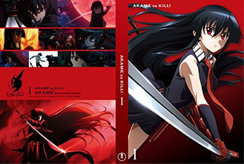 Image 3 for Akame Ga Kill Vol.1