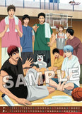 Thumbnail 3 for Kuroko no Basket - Wall Calendar - 2014 (Try-X)[Magazine]