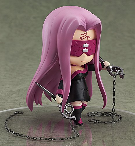 Fate/Stay Night Unlimited Blade Works - Rider - Nendoroid #492 (Good Smile Company)