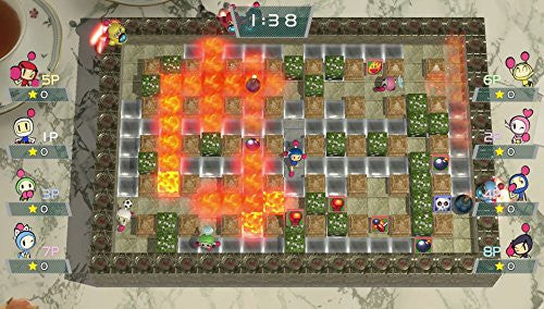 Image 7 for Super Bomberman R