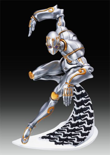 Image 2 for Jojo no Kimyou na Bouken - Enigma - Statue Legend #21 - Second Ver. (Di molto bene)
