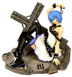 Thumbnail 1 for Shin Seiki Evangelion - Ayanami Rei - 1/6 - Cross v2 (Amie-Grand)