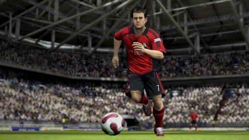 Image 3 for FIFA 08: World Class Soccer