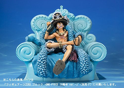 Image 6 for One Piece - Monkey D. Luffy - Figuarts ZERO - One Piece 20th Anniversary ver.