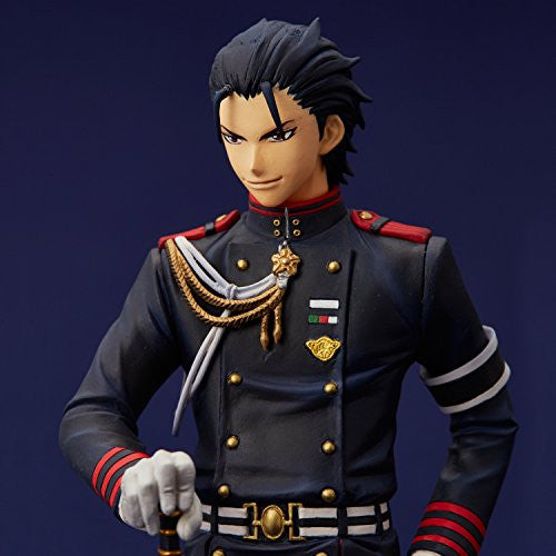 Image 8 for Owari no Seraph - Ichinose Guren - Mens Hdge No.23 (Union Creative International Ltd)