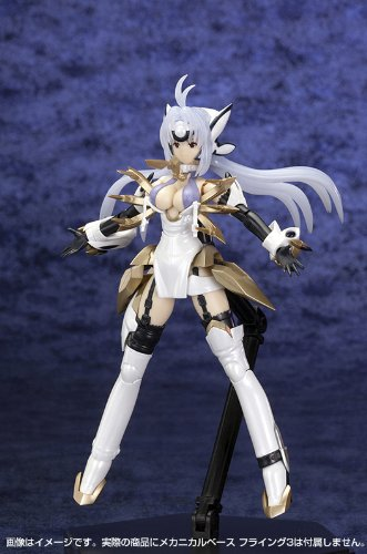 Image 12 for Xenosaga Episode III: Also sprach Zarathustra - KOS-MOS - 1/12 - Ver.4, Extra Coating Edition (Kotobukiya)