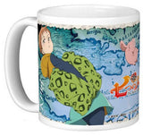 Thumbnail 1 for Nanatsu no Taizai - Diane - King - Mug (Chara-Ani)