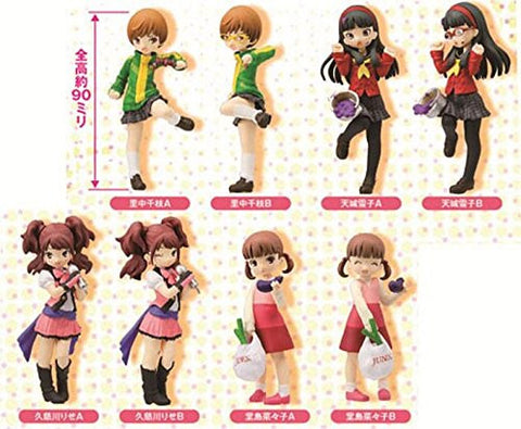 Image for Persona 4 - Persona 4: The Animation - Half Age Characters - Half Age Characters Persona 4