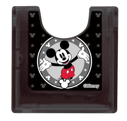 Image 2 for Disney Character Accessory Set DSi (Mickey)
