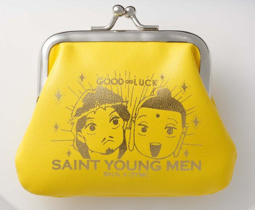 Image 2 for Saint Oniisan The Movie Saint Young Men Special Fan Book