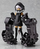 Thumbnail 2 for Black ★ Rock Shooter - Strength - Figma - SP-018 (Max Factory)