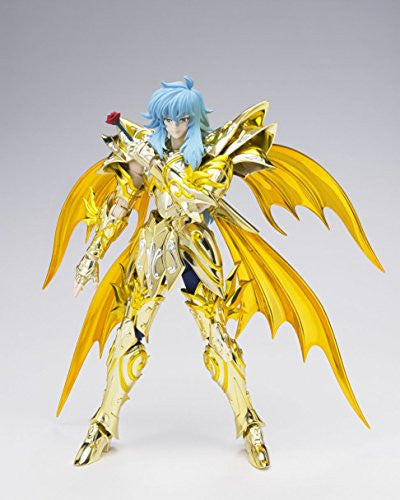 Image 9 for Saint Seiya: Soul of Gold - Pisces Aphrodite - Myth Cloth EX (Bandai)