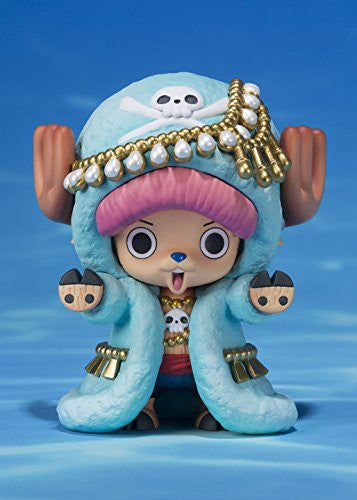 Image 6 for One Piece - Tony Tony Chopper - Figuarts ZERO - One Piece 20th Anniversary ver.