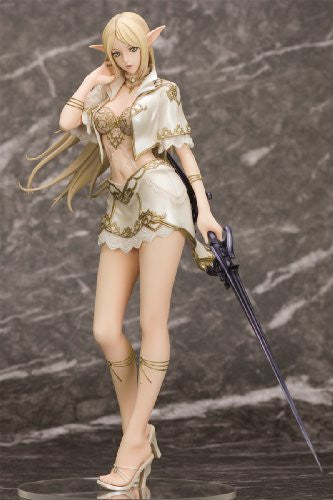 Image 3 for Lineage II - Elf - 1/7 (Orchid Seed)