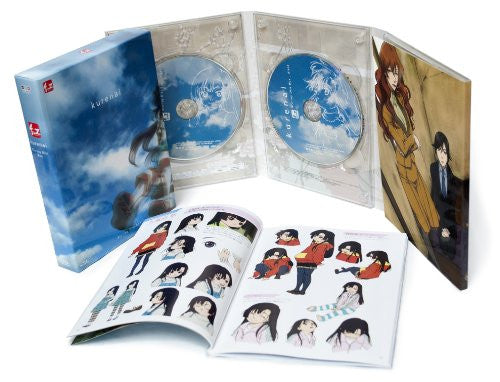 Image 2 for Kurenai Blu-ray Disc Box [Limited Edition]