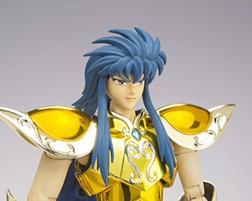 Image 8 for Saint Seiya - Aquarius Camus - Myth Cloth EX (Bandai)