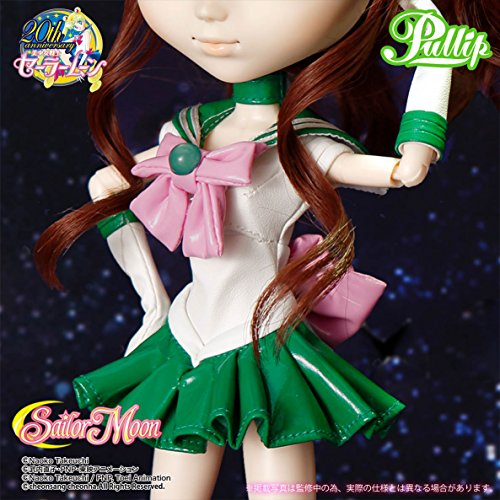 Image 7 for Bishoujo Senshi Sailor Moon - Sailor Jupiter - Pullip P-138 - Pullip (Line) - 1/6 (Groove)