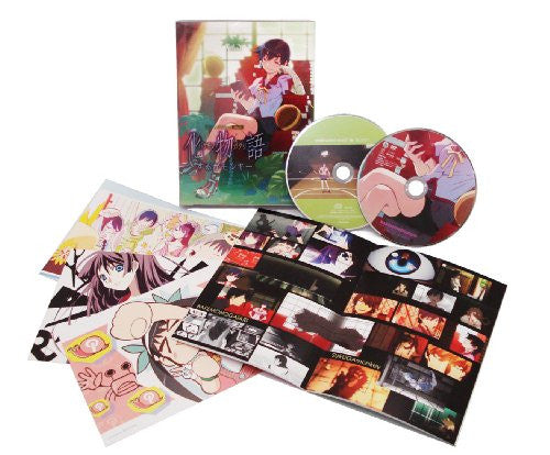 Image 1 for Bakemonogatari Vol.3 Suruga Monkey [Blu-ray+CD Limited Edition]