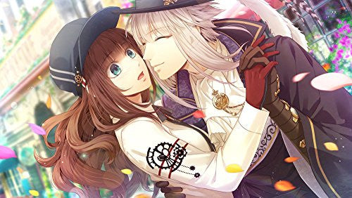Code: Realize Saikou no Hanataba