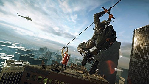 Image 2 for Battlefield: Hardline (EA Best Hits)