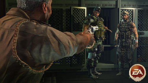 Image 7 for Army of Two: The 40th Day