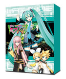 Thumbnail 2 for Hatsune Miku Live Party 2011 / Mikupa [Limited Edition]