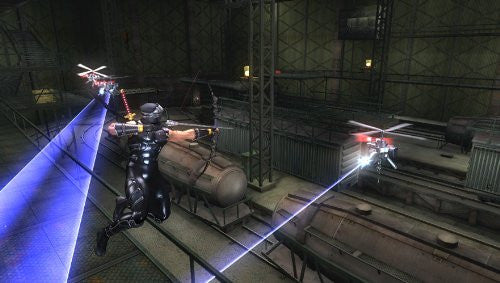 Image 4 for Ninja Gaiden Sigma Plus