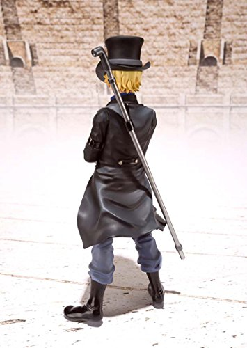 Image 5 for One Piece - Sabo - Figuarts ZERO - The New World (Bandai)