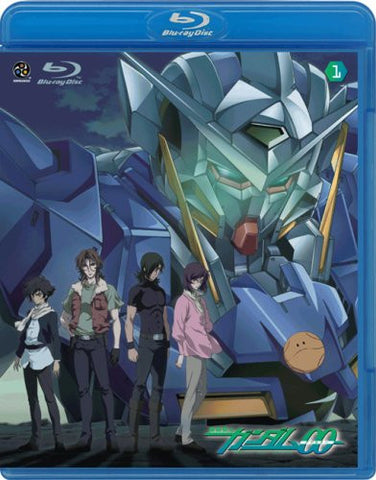 Image for Mobile Suit Gundam 00 1