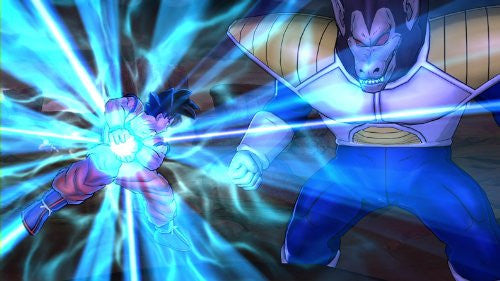 Image 2 for Dragon Ball Z: Battle of Z