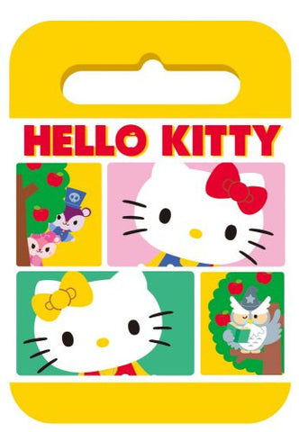Image for Hello Kitty Ringo No Mori No Fantasy Vol.4 [DVD+Handy Case Limited Edition]
