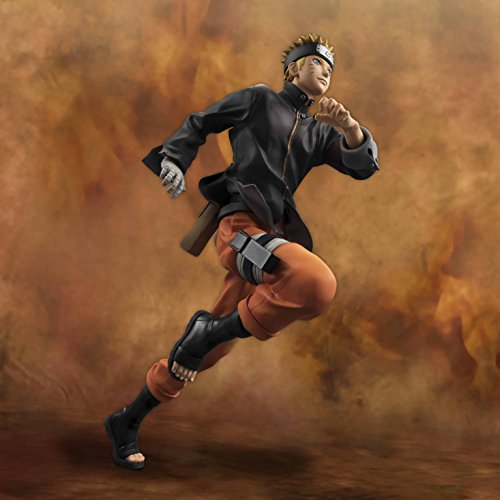 Image 8 for Gekijouban Naruto The Last - Uzumaki Naruto - G.E.M. - 1/8 (MegaHouse)