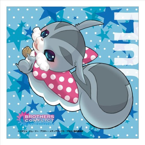Image for Brothers Conflict - Juli - Mini Towel - Towel (Contents Seed)