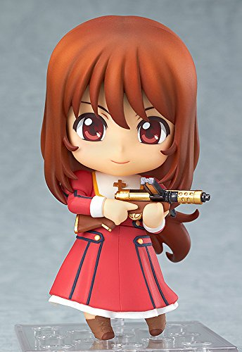 Image 2 for Sakura Taisen 3 ~Paris wa Moeteiru ka?~ - Erica Fontaine - Nendoroid #462 (Good Smile Company)