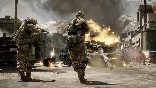 Image 2 for Battlefield: Bad Company 2