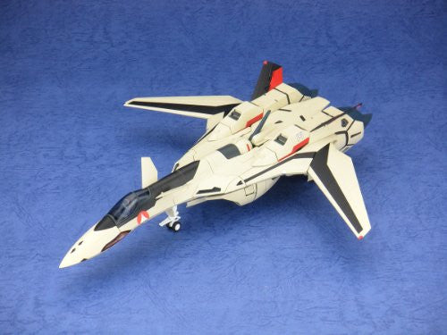 Image 12 for Macross Plus - YF-19 Isamu Type - YF-19 With Fast Pack - 1/60 - New version. (Arcadia)