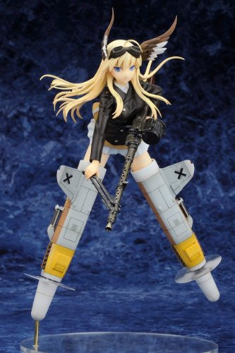 Image 4 for Strike Witches 2 - Hanna-Justina Marseille - 1/8 (Alter)
