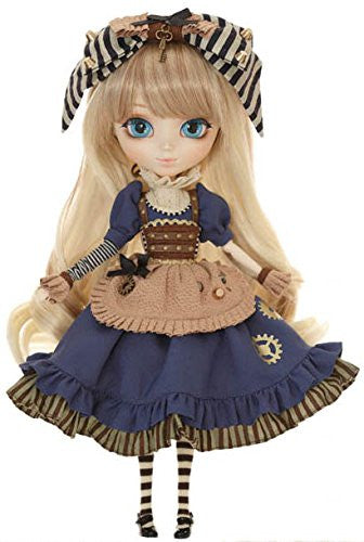 Image 1 for Pullip P-151 - Pullip (Line) - 1/6 - Alice In Steampunk World (Groove)