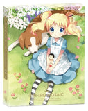 Thumbnail 2 for Kiniro Mosaic Vol.2
