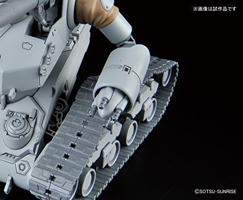 Image 4 for Kidou Senshi Gundam: The Origin - RTX-65 Guntank Early Type - HG Gundam The Origin - 1/144 (Bandai)