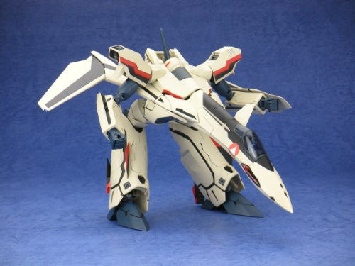 Image 7 for Macross Plus - YF-19 Isamu Type - YF-19 With Fast Pack - 1/60 - New version. (Arcadia)