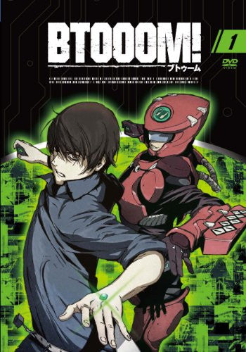 Image 1 for Btooom 01