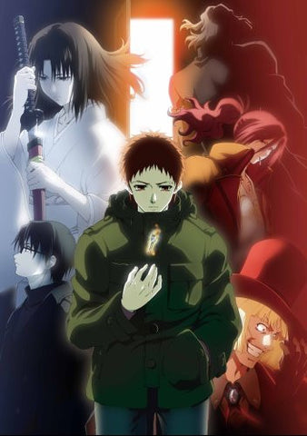 Image for Theatrical Feature Kara No Kyokai Mujun Rasen