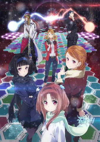 Image for Galilei Donna Vol.5
