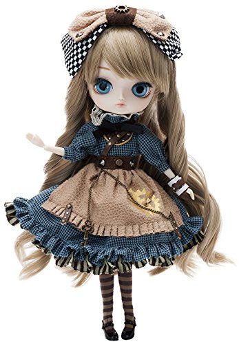 Image 1 for Dal D-155 - Pullip (Line) - 1/6 - Alice In Steampunk World (Groove)