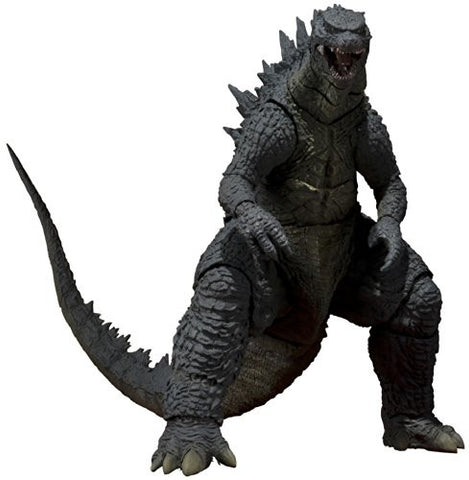 Image for Godzilla (2014) - Gojira - S.H.MonsterArts (Bandai)