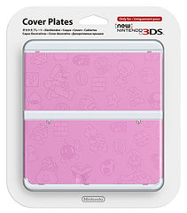 New Nintendo 3DS Cover Plates No.025 (Emboss)